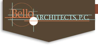 Bello Architects LOGO